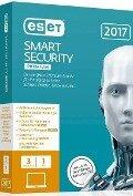 ESET Smart Security Premium 2017 Edition 3 User. Für Windows Vista/7/8/8.1/10 -