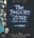 The Twilight Zone Radio Dramas, Volume 22 - Byron Mann
