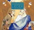 Weihnachtslieder für Kinder - Klaus K. Weigele
