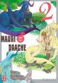 Mauri und der Drache 02 - Haruhira Moto