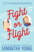 Fight or Flight - Samantha Young