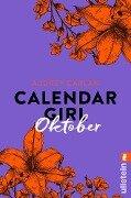 Calendar Girl Oktober - Audrey Carlan