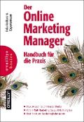 Der Online-Marketing-Manager - Felix Beilharz, Markus Vollmert, Niklas Putte, Wolfgang Neider, Nils Kattau