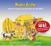 Noahs Arche - Rainer Oleak