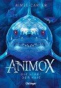 Animox 03. Die Stadt der Haie - Aimee Carter