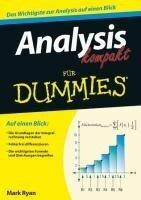 Analysis kompakt für Dummies - Mark Ryan