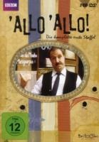 Allo Allo! - David Croft, Jeremy Lloyd, Paul Adam, Roy Moore, David Croft