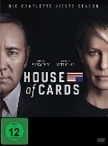 House of Cards - Andrew Davies, Michael Dobbs, Beau Willimon, Kate Barnow, Sam Forman