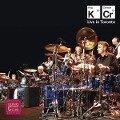 Live in Toronto - November 20th 2015 - King Crimson