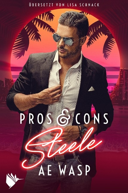 Pros & Cons: Steele - A. E. Wasp