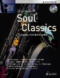 Soul Classics Alt-Saxophon -