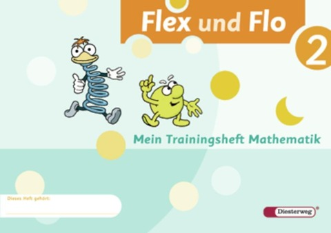 Flex und Flo Trainingsheft 2 -