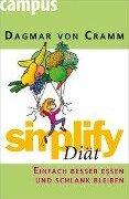 simplify Diät - Dagmar von Cramm