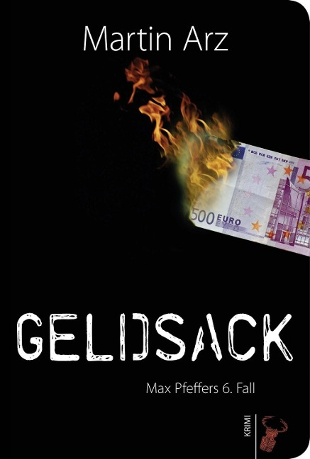 Geldsack - Martin Arz