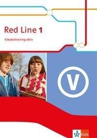 Red Line 1. Vokabeltraining aktiv. Ausgabe 2014 -