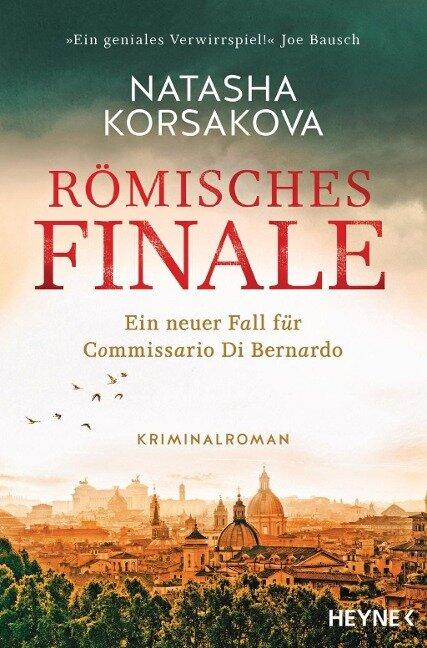 Römisches Finale - Natasha Korsakova