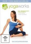 Yogaworks - Das Basisprogramm -