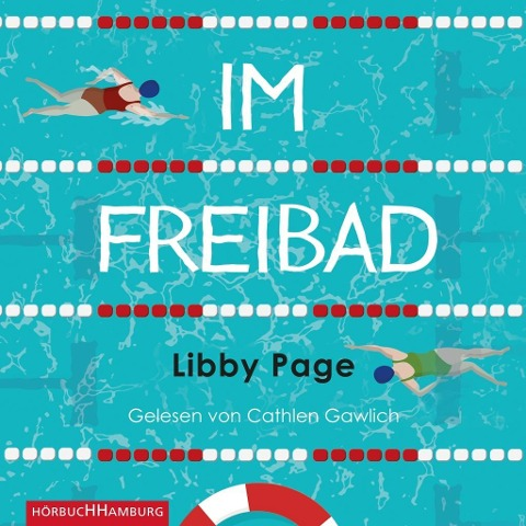 Im Freibad - Libby Page