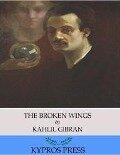 Broken Wings - Kahlil Gibran