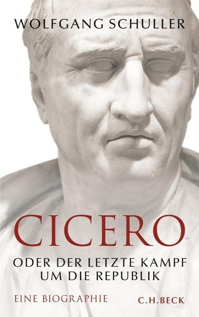 Cicero - Wolfgang Schuller