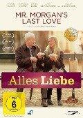 Mr. Morgans Last Love - Sandra Nettelbeck, Hans Zimmer