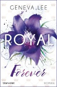 Royal Forever - Geneva Lee
