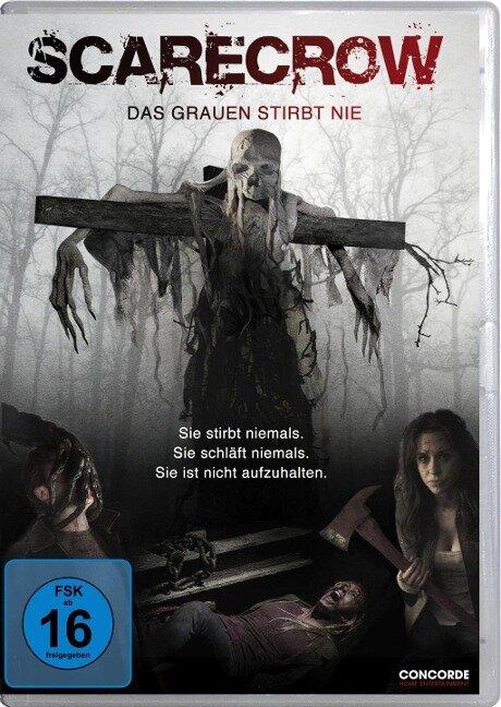 Scarecrow - Das Grauen stirbt nie -