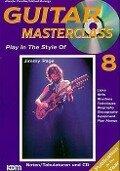 Guitar Masterclass Band 08 - Potschka, Pitti Piatkowski, Michael Morenga