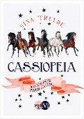 Cassiopeia - Sina Trelde