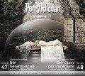 Perry Rhodan NEO 47 - 48 Die Genesis-Krise - Der Glanz des Imperiums - Christian Montillon, Michelle Stern