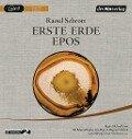 Erste Erde Epos - Raoul Schrott