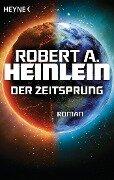 Der Zeitsprung - Robert A. Heinlein