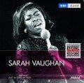 Live in Berlin 1969 - Sarah Vaughan