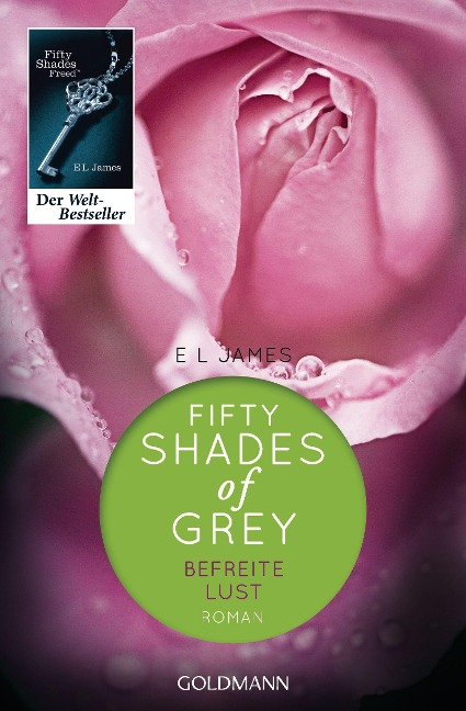 Shades of Grey 03. Befreite Lust - E L James