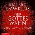 Der Gotteswahn - Richard Dawkins