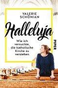 Halleluja - Valerie Schönian