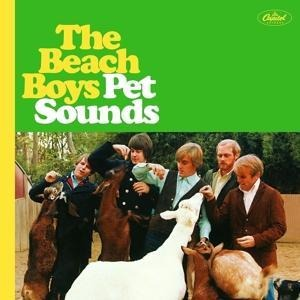 Pet Sounds (50th Anniversary 2-CD DLX Edt) - The Beach Boys