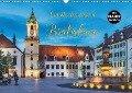 Ein Wochenende in Bratislava (Wandkalender 2018 DIN A3 quer) - Gunter Kirsch