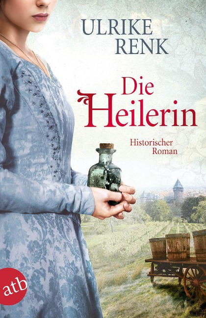 Die Heilerin - Ulrike Renk