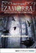 Professor Zamorra 1139 - Horror-Serie - Anika Klüver