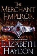 The Merchant Emperor - Elizabeth Haydon