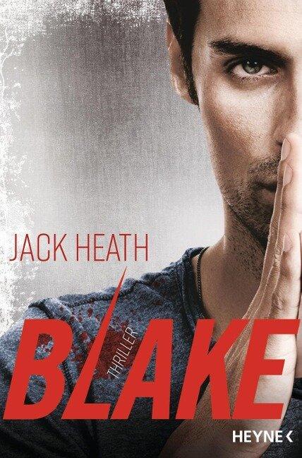 Blake - Jack Heath