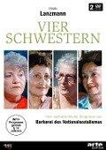Claude Lanzmann VIER SCHWESTERN - Claude Lanzmann
