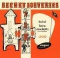 Bechet Souvenirs - Sidney Bechet