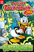Lustiges Taschenbuch Nr. 504 - Walt Disney