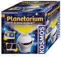 Planetarium -