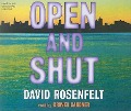 Open and Shut - David Rosenfelt
