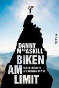 Biken am Limit - Danny MacAskill