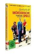 Agatha Christie - Mörderische Spiele. Collection 1 -