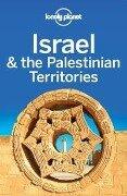 Lonely Planet Israel & the Palestinian Territories - onely Planet Lonely Plane, Daniel Robinson, Orlando Crowcroft, Virginia Maxwell, Jenny Walker